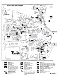 Boston University Map Maps And Parking Commencement