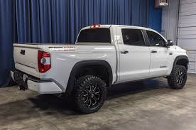 2016 land cruiser lifted lifted 2016 toyota tundra limited trd off road 4x4 northwest