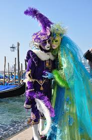 favorite and costumes from carnevale 2011 in venice in