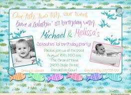 template sophisticated 1st birthday invitation card in marathi
