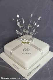 60 year anniversary party ideas best 25 60th anniversary cakes ideas on 50th wedding