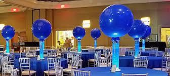 balloon delivery atlanta ga balloons atlanta bar bat mitzvahs centerpiece