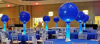 balloons delivery atlanta balloons atlanta bar bat mitzvahs centerpiece