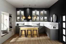 Shaker Style Kitchen Ideas Our Fairford Graphite Offers A Striking Dark Grey Matt Finish In A