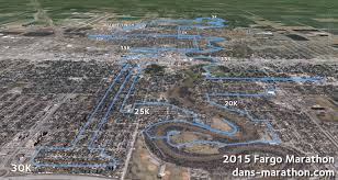 Boston Marathon Route Google Maps by May 2015 Dan U0027s Marathon