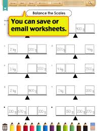 Worksheets Grade 3 Math Measurement Worksheets Grade 3 Reviews At