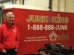 boston junk removal u0026 hauling services junk king boston