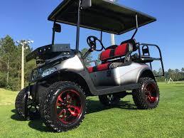 Golf Cart Off Road Tires Golf Carts U2014 Nascarts Golf Carts Service And Sales