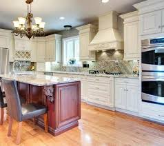 Wood Kitchen Cabinets Montreal South Shore West Island KSI - Kitchen cabinets montreal