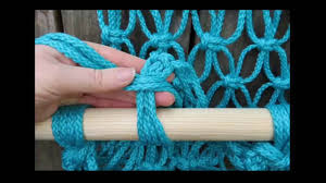 how to make macrame hammock from pictures hammock stand from