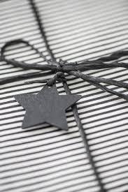 krus wrapping paper paper roll black stripe ib laursen