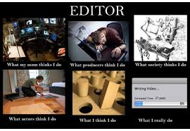 Picture Editor Meme - what my friends think i do what i actually do editor what my