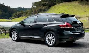 venza 2015 toyota venza information and photos zombiedrive