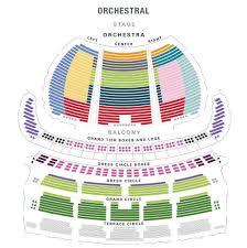 orchestra floor plan slso