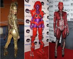 best costumes heidi klum s best costumes instyle