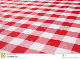 plaid tablecloth royalty free stock photos image 2723578
