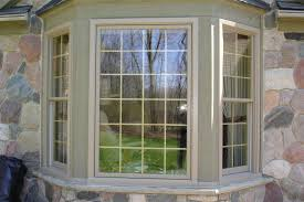 windows and doors sun home improvement bay bow window