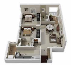 2 Bhk Home Design Layout 3d Home Plan Ideas Android Apps On Google Play