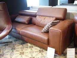 canapé cuir cognac soldes mon canape et fauteuil en cuir en soldes de seanroyale