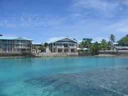 Marshallese Flag Marshall Islands