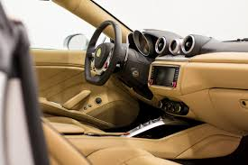Ferrari California T Interior 2015 Ferrari California T Interior Pictures Cargurus