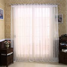 compare prices on embroidered sheer curtains online shopping buy