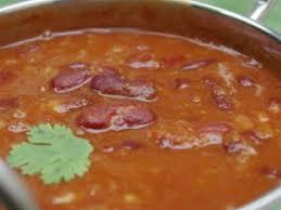 cuisiner haricots rouges recette indienne rajma haricots rouges en vidéo par pankaj