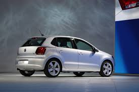 volkswagen polo wallpaper volkswagen polo mk v 2010 photo 45214 pictures at high resolution