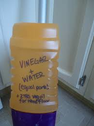 Vinegar For Laminate Floors Swiffer Wet Jet Hack It Works I Substituted The Vinegar For Dawn