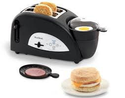 English Toaster Cool Toaster This Cool Toaster Cooks A Full Breakfast