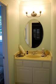Bathroom Vanity Mirror Ideas Oval Mirrors For Bathroom Vanities Bathroom Decoration