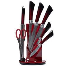Top Rated Kitchen Knives Set Best Kitchen Knife Set In Fascinating Kitchen Knife Sets Cutco