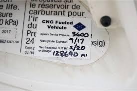 cng utah 2003 chevrolet cavalier bi fuel