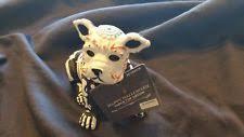 Halloween Skeleton Dog Decoration by Halloween Tabletop Decors Ebay