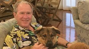 George W Bush Birth George W Bush U0027s Family And Friends Celebrate His 71st Birthday