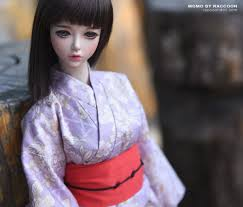 What Is Considered Light Skinned Momo In The Afternoon Raccoon Doll