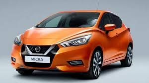 nissan india next gen nissan micra india bound in 2019 youtube