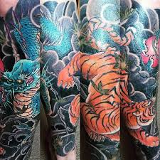 40 tiger designs for manly ink ideas