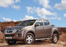 driven how does new isuzu stack up iol motoring
