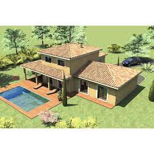 Fabuloso planta de casa CIGALINE &MQ72