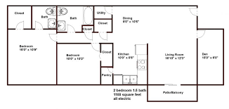 2 bedroom ranch floor plans 1100 sq ft ranch house plans luxihome