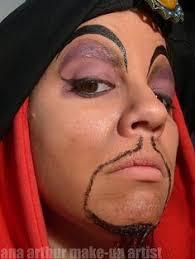 Jafar Halloween Costume Aladdin Makeup Google Stage