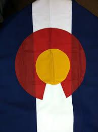 Colorado Flags At Half Mast What Does The Colorado Flag Represent U2014 Custom Flag Company