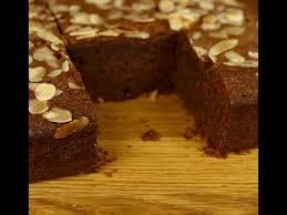 cuisine et mets fondant chocolat amandes de cuisine et mets