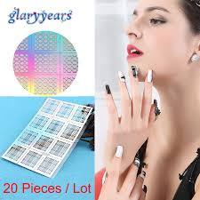 popular airbrush nail stencils wholesale buy cheap airbrush nail
