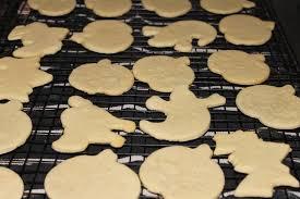 pumpkin sugar cookies u2026happy halloween u2013 newtritionsavvysarah