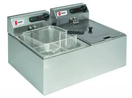 table top fryer commercial commercial table top electric fryers archives parry
