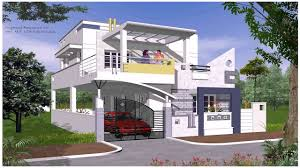 modern house plans with estimated cost to build youtube