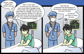 get well soon kid masters of the webcomic dedicated to all things awesome