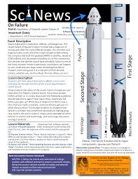issue 32 spacex explosion